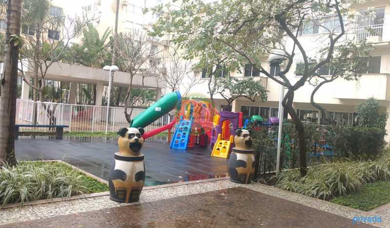 a0b356b0-9fc3-4240-82cf-d2c6bc - Apartamento 2 quartos à venda Campo Grande, Rio de Janeiro - R$ 240.000 - AP2035 - 28