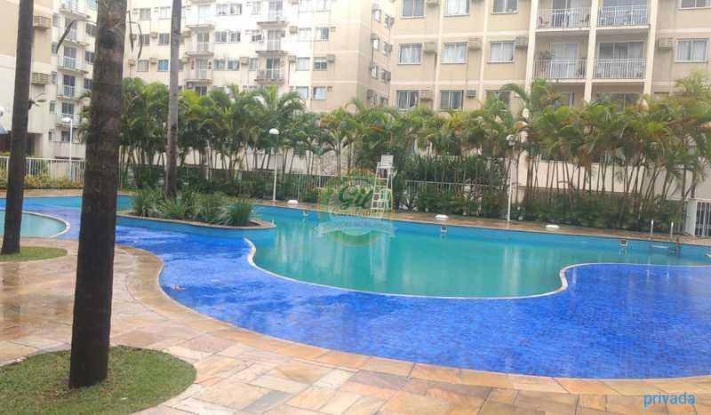 c4c3ec02-a3c4-4bf8-931e-3d2ef1 - Apartamento 2 quartos à venda Campo Grande, Rio de Janeiro - R$ 240.000 - AP2035 - 29