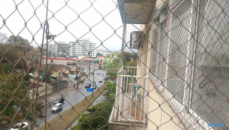 e898c035-6379-474c-b596-033499 - Apartamento 2 quartos à venda Campo Grande, Rio de Janeiro - R$ 240.000 - AP2035 - 9