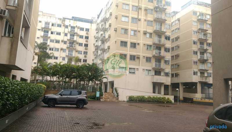 ee3ae4ec-4b9c-4f1a-bf0a-16eb82 - Apartamento 2 quartos à venda Campo Grande, Rio de Janeiro - R$ 240.000 - AP2035 - 30