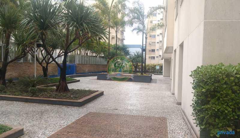 f9ad0c8f-336e-42a6-9c3c-ca02b8 - Apartamento 2 quartos à venda Campo Grande, Rio de Janeiro - R$ 240.000 - AP2035 - 31