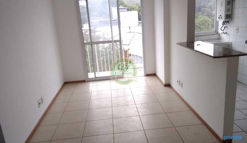 f081ab92-d7e9-40bd-904a-def59f - Apartamento 2 quartos à venda Campo Grande, Rio de Janeiro - R$ 240.000 - AP2035 - 12