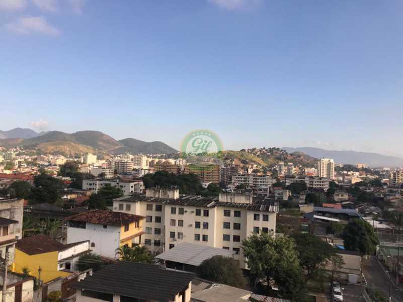 2e8545b8-37fb-4782-ae87-a6248f - Apartamento 2 quartos à venda Praça Seca, Rio de Janeiro - R$ 85.000 - AP2036 - 1