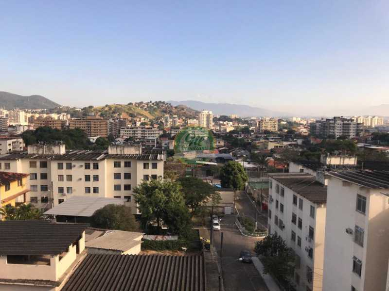 7c9b4eb7-ba95-4539-a55d-b794b3 - Apartamento 2 quartos à venda Praça Seca, Rio de Janeiro - R$ 85.000 - AP2036 - 3