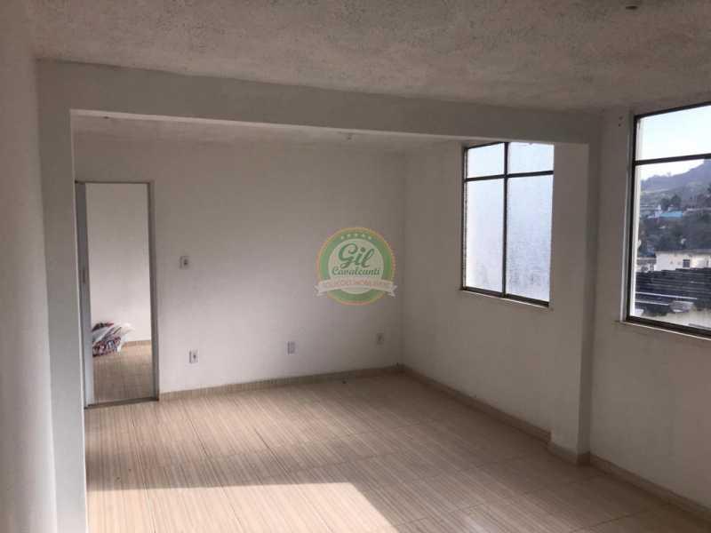 96a34596-50f4-4418-a5ee-01ea23 - Apartamento 2 quartos à venda Praça Seca, Rio de Janeiro - R$ 85.000 - AP2036 - 5