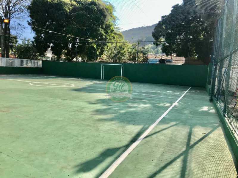 4184ebb8-8649-491b-bf18-0286c9 - Apartamento 2 quartos à venda Praça Seca, Rio de Janeiro - R$ 85.000 - AP2036 - 14