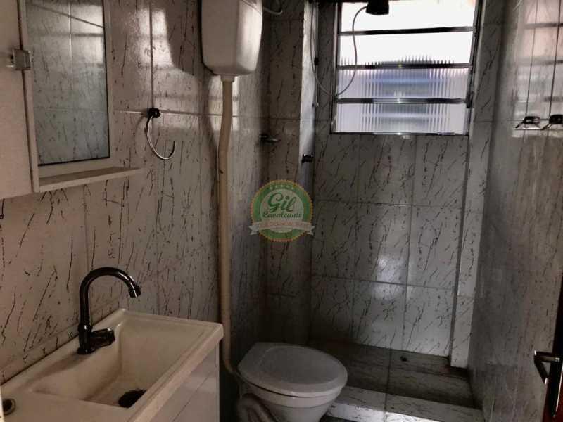 c3a71b49-f8f0-4338-9691-03ff07 - Apartamento 2 quartos à venda Praça Seca, Rio de Janeiro - R$ 85.000 - AP2036 - 11