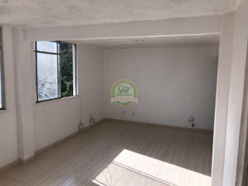 f70ae814-f139-4c41-8d13-b156d8 - Apartamento 2 quartos à venda Praça Seca, Rio de Janeiro - R$ 85.000 - AP2036 - 9