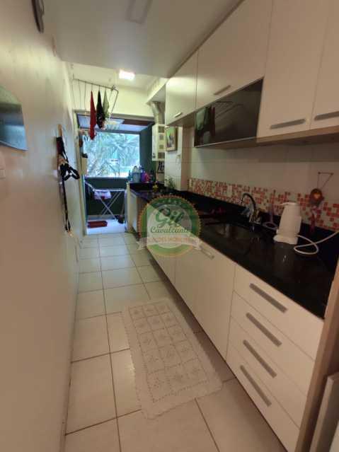 3beb17e9-c9ac-40cb-a4f2-0047db - Apartamento 2 quartos à venda Camorim, Rio de Janeiro - R$ 355.000 - AP2042 - 9
