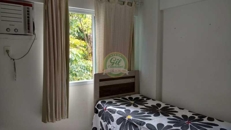 3bf5ef6e-7200-4931-9e49-4b12ca - Apartamento 2 quartos à venda Camorim, Rio de Janeiro - R$ 355.000 - AP2042 - 13