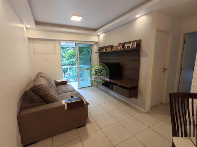 7f94fd42-096a-4b7c-969a-f34952 - Apartamento 2 quartos à venda Camorim, Rio de Janeiro - R$ 355.000 - AP2042 - 1