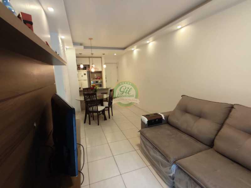8e8cec40-88c2-4c42-aab9-9ffd57 - Apartamento 2 quartos à venda Camorim, Rio de Janeiro - R$ 355.000 - AP2042 - 3