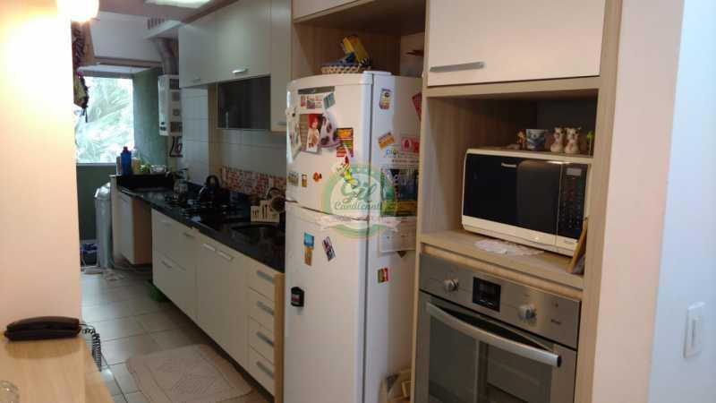 9d428920-72f4-4511-91b1-e46af4 - Apartamento 2 quartos à venda Camorim, Rio de Janeiro - R$ 355.000 - AP2042 - 6