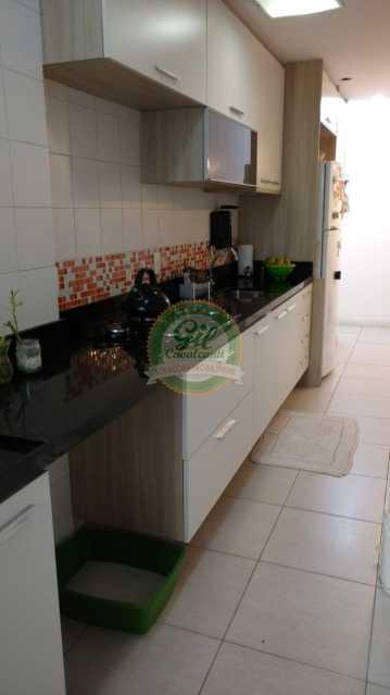 99c81a27-8a4c-46ef-9ad2-546607 - Apartamento 2 quartos à venda Camorim, Rio de Janeiro - R$ 355.000 - AP2042 - 8