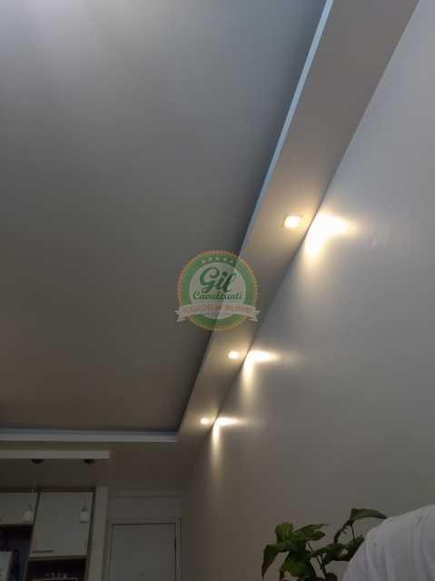 277a0fcf-840c-4d84-a851-1843cd - Apartamento 2 quartos à venda Camorim, Rio de Janeiro - R$ 355.000 - AP2042 - 5