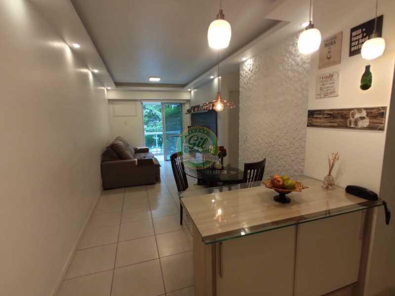 787bd804-c661-478e-a28d-6a3dee - Apartamento 2 quartos à venda Camorim, Rio de Janeiro - R$ 355.000 - AP2042 - 4