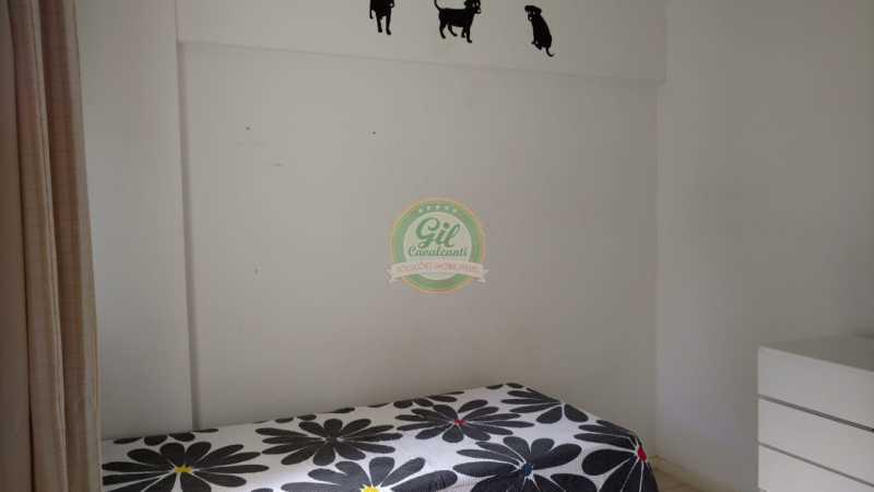 4214f7b4-a9bd-49d2-8446-275e83 - Apartamento 2 quartos à venda Camorim, Rio de Janeiro - R$ 355.000 - AP2042 - 14