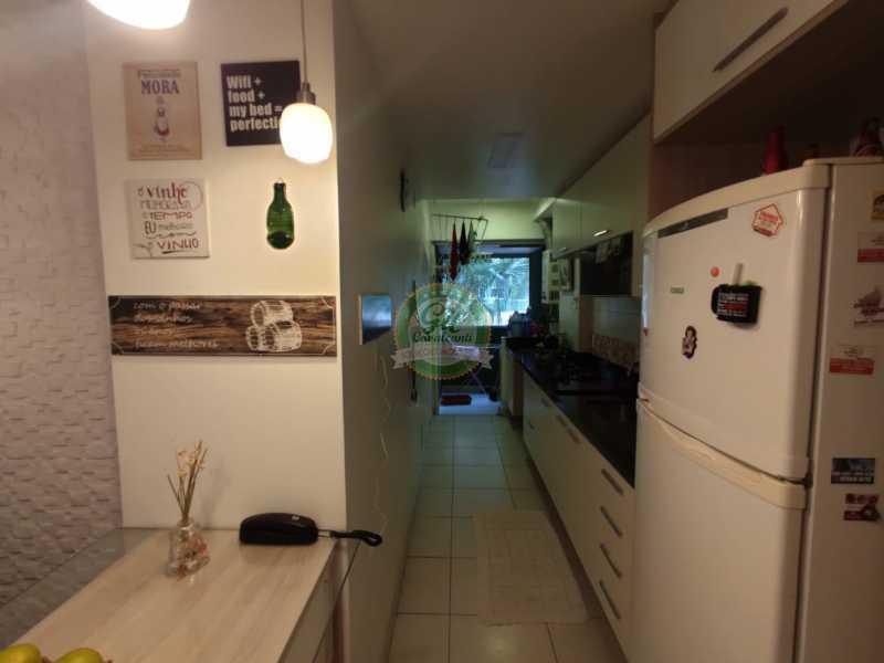 9840bb5a-0e5d-4f5c-9b91-2975cc - Apartamento 2 quartos à venda Camorim, Rio de Janeiro - R$ 355.000 - AP2042 - 7