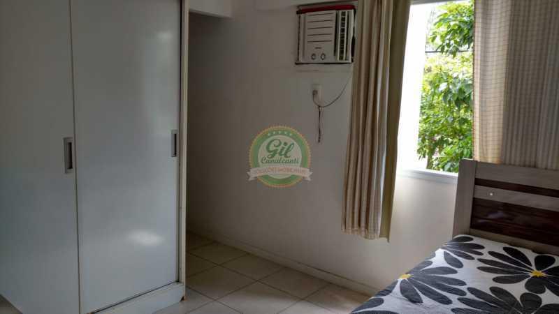 a41c15f7-b9af-4bbc-aaad-48f9f9 - Apartamento 2 quartos à venda Camorim, Rio de Janeiro - R$ 355.000 - AP2042 - 15