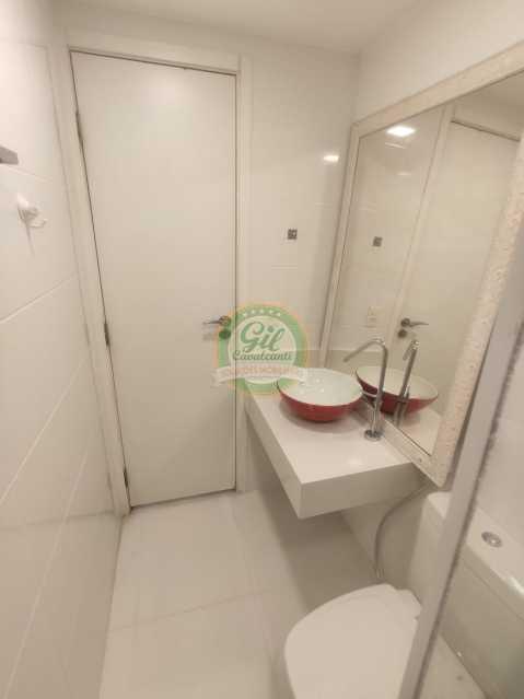 cca09730-1744-4f07-8984-10e040 - Apartamento 2 quartos à venda Camorim, Rio de Janeiro - R$ 355.000 - AP2042 - 17