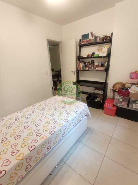 f74b9445-9de9-44ca-865f-8c7f67 - Apartamento 2 quartos à venda Camorim, Rio de Janeiro - R$ 355.000 - AP2042 - 12