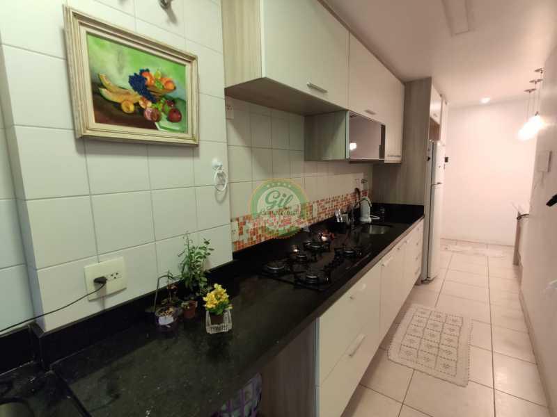 f34928f5-3bf7-4f6a-9679-0249a3 - Apartamento 2 quartos à venda Camorim, Rio de Janeiro - R$ 355.000 - AP2042 - 10