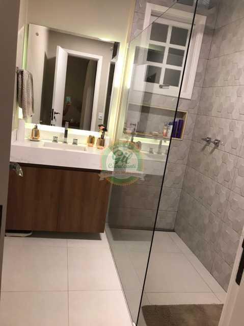 3f256d34-6627-496e-87cd-907a80 - Casa em Condomínio 3 quartos à venda Pechincha, Rio de Janeiro - R$ 799.000 - CS2486 - 25