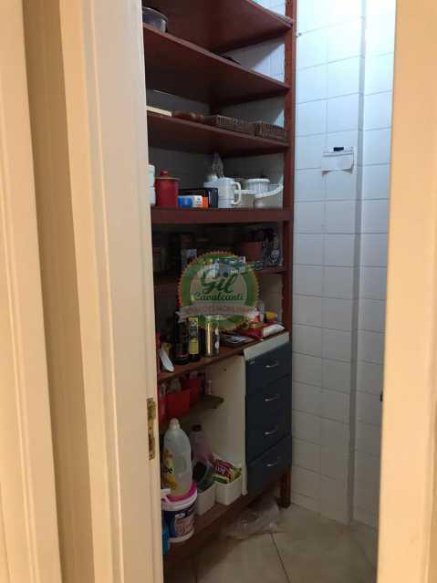 8d83f184-be32-47c7-98ca-ac494d - Casa em Condomínio 3 quartos à venda Pechincha, Rio de Janeiro - R$ 799.000 - CS2486 - 17