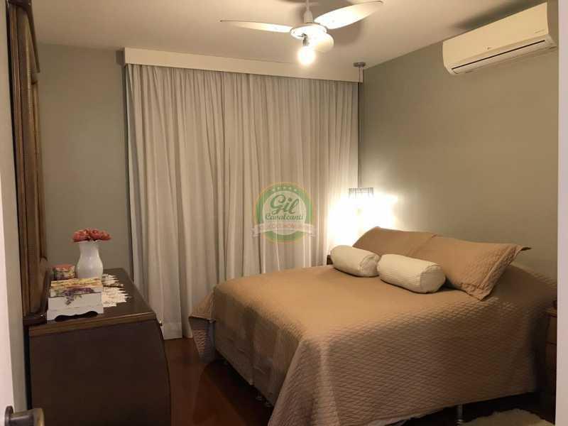 9bac72f4-e066-4444-a8c8-8b4c64 - Casa em Condomínio 3 quartos à venda Pechincha, Rio de Janeiro - R$ 799.000 - CS2486 - 18