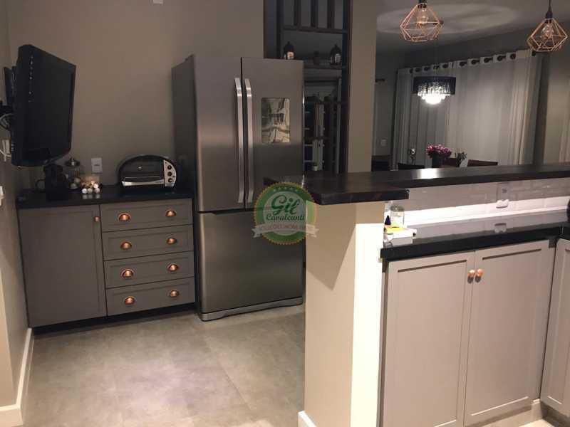 27bbc0cd-0758-41fd-8f1f-4a1a5a - Casa em Condomínio 3 quartos à venda Pechincha, Rio de Janeiro - R$ 799.000 - CS2486 - 15