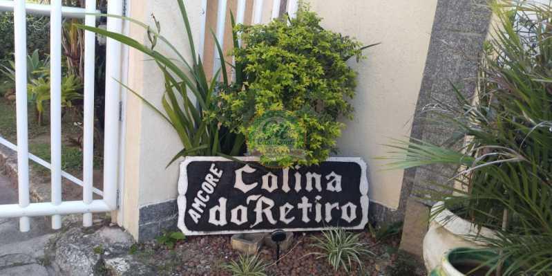859a743d-ce4e-49a6-b64f-20e7a0 - Casa em Condomínio 3 quartos à venda Pechincha, Rio de Janeiro - R$ 799.000 - CS2486 - 1