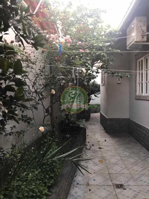 860cd19d-663d-40ae-9334-d42859 - Casa em Condomínio 3 quartos à venda Pechincha, Rio de Janeiro - R$ 799.000 - CS2486 - 28