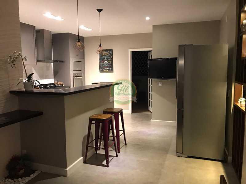 41566d09-5fc6-4e3b-b1b5-d62308 - Casa em Condomínio 3 quartos à venda Pechincha, Rio de Janeiro - R$ 799.000 - CS2486 - 14
