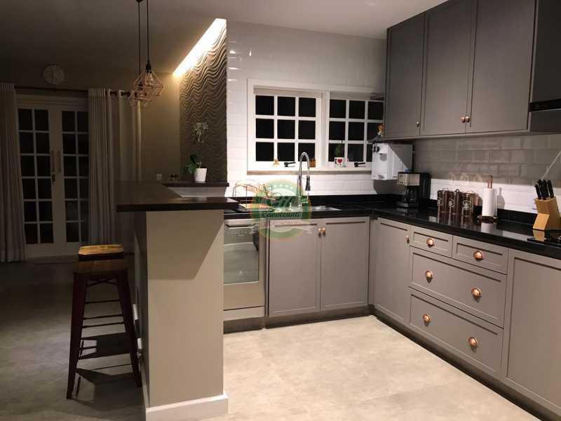 ad0935e8-b708-4ca0-8e4f-a11ec7 - Casa em Condomínio 3 quartos à venda Pechincha, Rio de Janeiro - R$ 799.000 - CS2486 - 16