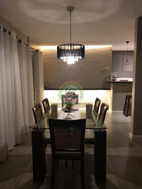 af9c473a-7e10-4207-ac8e-8a13a1 - Casa em Condomínio 3 quartos à venda Pechincha, Rio de Janeiro - R$ 799.000 - CS2486 - 7