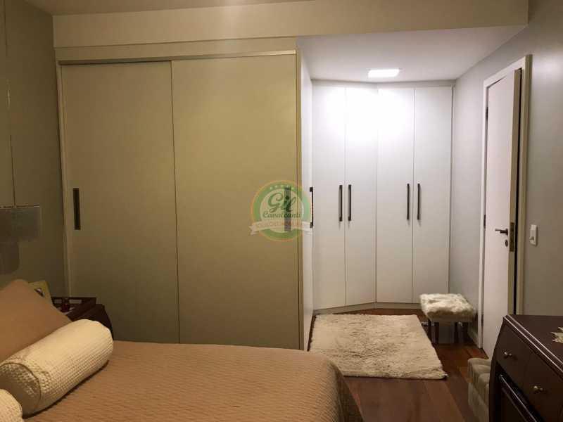 b2ae6f96-ddec-422c-bea9-a15b9a - Casa em Condomínio 3 quartos à venda Pechincha, Rio de Janeiro - R$ 799.000 - CS2486 - 19