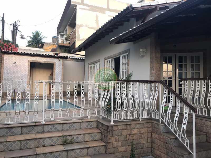 b6c0a0d6-986f-4bdf-a313-353f79 - Casa em Condomínio 3 quartos à venda Pechincha, Rio de Janeiro - R$ 799.000 - CS2486 - 26