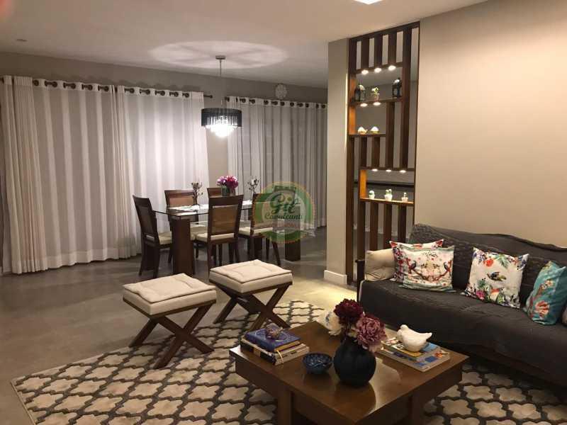 f13cb260-17f4-4d56-8571-5b8bd0 - Casa em Condomínio 3 quartos à venda Pechincha, Rio de Janeiro - R$ 799.000 - CS2486 - 12