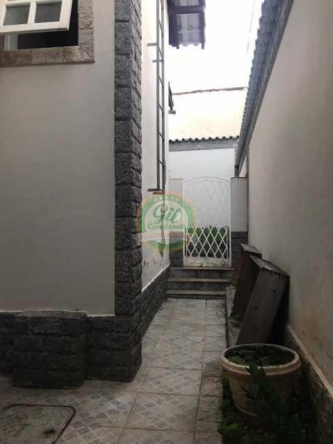 fa4ab120-f49e-492e-be78-11dee5 - Casa em Condomínio 3 quartos à venda Pechincha, Rio de Janeiro - R$ 799.000 - CS2486 - 27