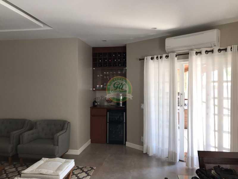 fbf6cde1-54b8-4efd-8dcb-08a99b - Casa em Condomínio 3 quartos à venda Pechincha, Rio de Janeiro - R$ 799.000 - CS2486 - 6