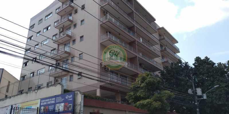 b1e062c6-befe-40a2-ae9e-7a4841 - Apartamento 2 quartos à venda Vila Valqueire, Rio de Janeiro - R$ 450.000 - AP2043 - 1