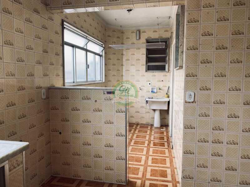 2fd8558a-5308-4931-b266-8847dd - Apartamento 2 quartos à venda Vila Valqueire, Rio de Janeiro - R$ 450.000 - AP2043 - 19
