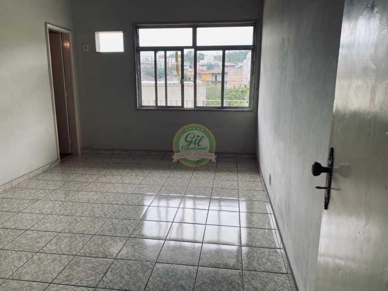 2fed3d6f-bc8f-42b3-bc43-69a08b - Apartamento 2 quartos à venda Vila Valqueire, Rio de Janeiro - R$ 450.000 - AP2043 - 15