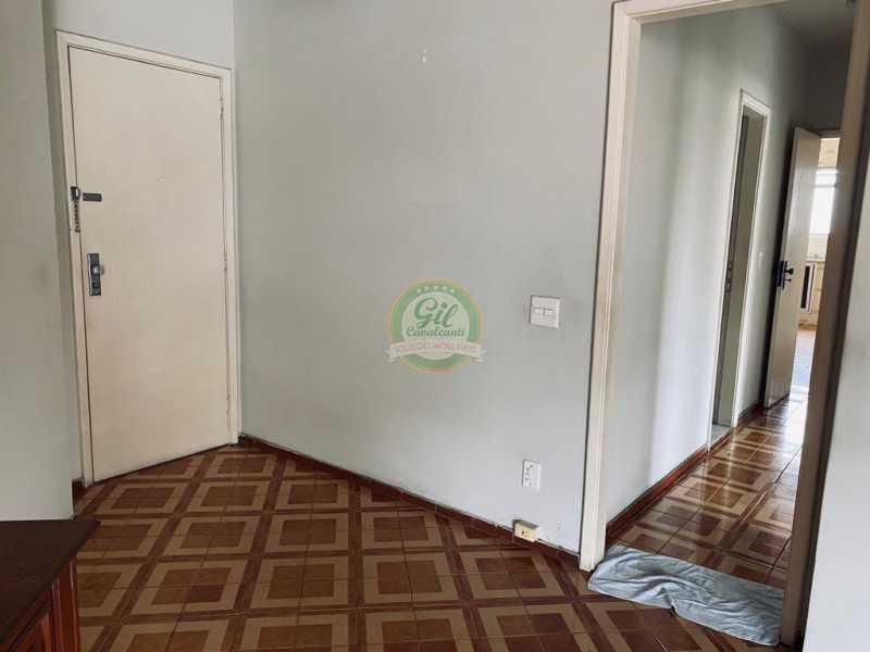 7e15113d-c62a-4671-8f9f-2af965 - Apartamento 2 quartos à venda Vila Valqueire, Rio de Janeiro - R$ 450.000 - AP2043 - 8