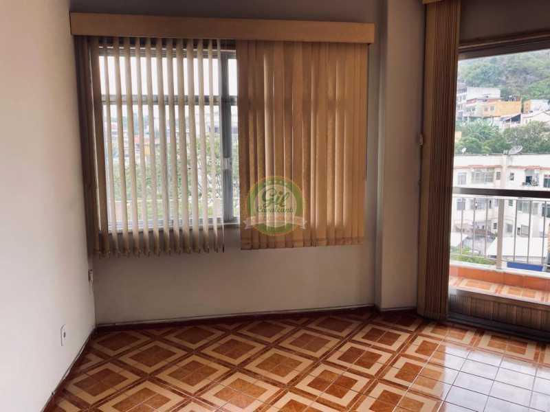 74a86e2c-3056-4028-9c91-efb6d8 - Apartamento 2 quartos à venda Vila Valqueire, Rio de Janeiro - R$ 450.000 - AP2043 - 9