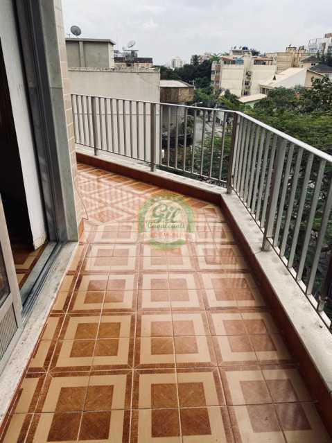 208c0772-1d45-461f-bf48-135e91 - Apartamento 2 quartos à venda Vila Valqueire, Rio de Janeiro - R$ 450.000 - AP2043 - 14