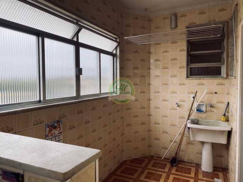 387a3eaa-be02-45bb-bf02-c72268 - Apartamento 2 quartos à venda Vila Valqueire, Rio de Janeiro - R$ 450.000 - AP2043 - 20