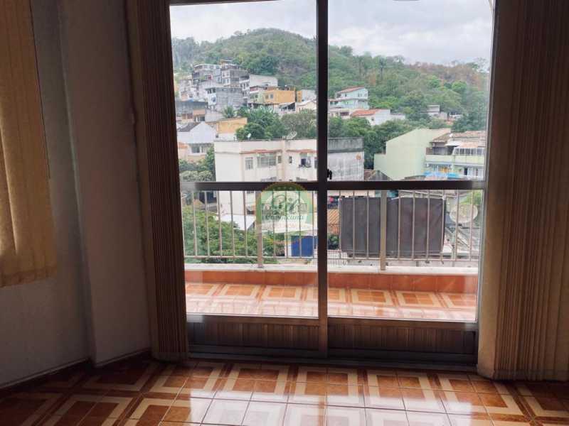 069771f0-d184-48e4-bde8-6e2dd2 - Apartamento 2 quartos à venda Vila Valqueire, Rio de Janeiro - R$ 450.000 - AP2043 - 11