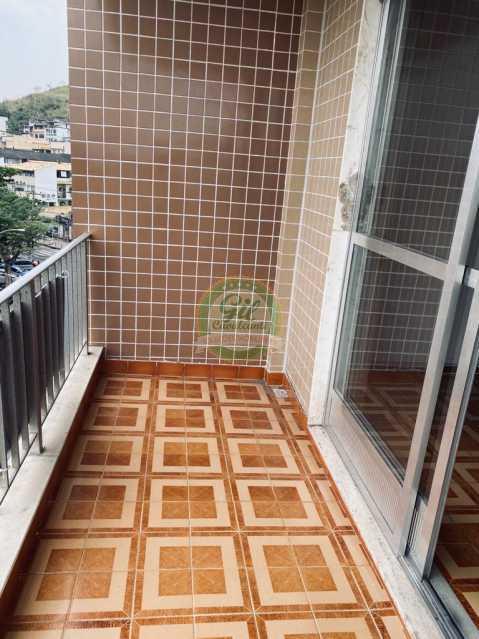 da29caa5-cdf3-41e5-86d4-a0f5a8 - Apartamento 2 quartos à venda Vila Valqueire, Rio de Janeiro - R$ 450.000 - AP2043 - 12