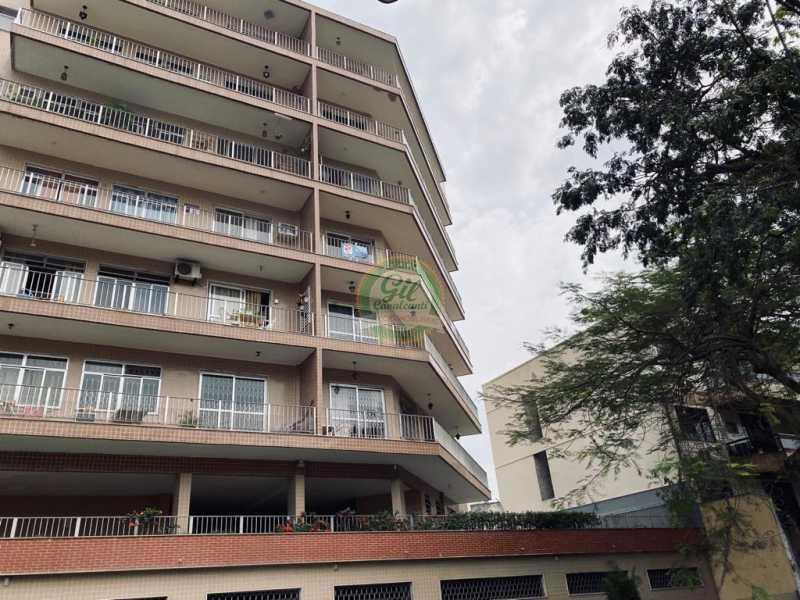 dea1141b-2ab2-4824-9801-b68118 - Apartamento 2 quartos à venda Vila Valqueire, Rio de Janeiro - R$ 450.000 - AP2043 - 4